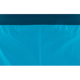 Dynafit Alpine Pro 2in1 Shortsit Miehet, methyl blue